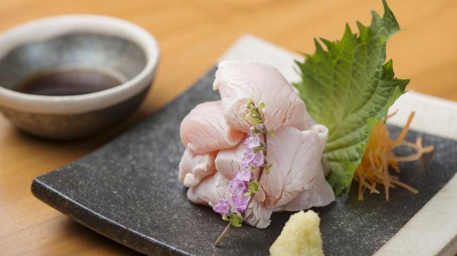 大銀杏 - 料理写真:旬の食材を使用した季節の一品