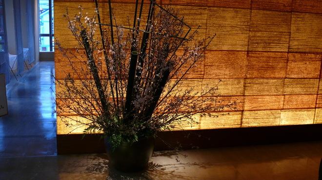 おたる政寿司 ぜん庵 - 内観写真:女性も、おひとり様も入りやすい雰囲気です。