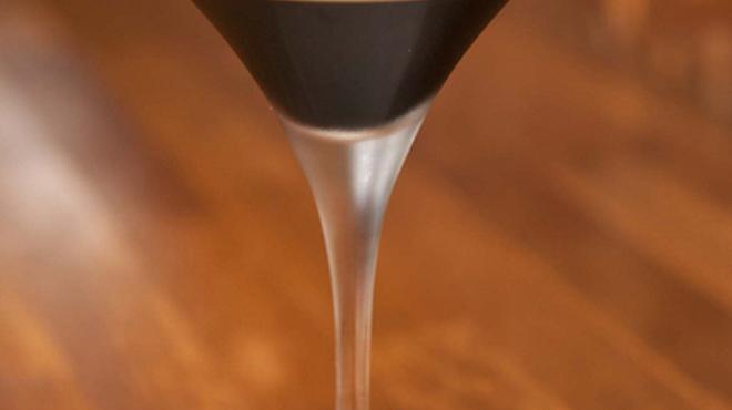 カフェ マルゴ - 料理写真:いつものコーヒーとちょっと違ったアレンジで