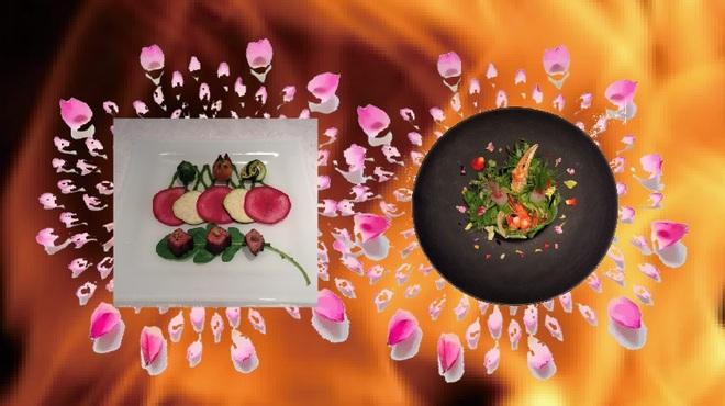 はせ茂 - 料理写真:夏+美+食