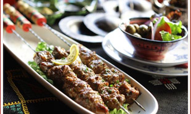 モロッコ タジンや - 料理写真:お料理写真