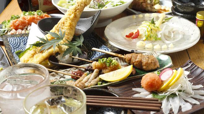 あばら大根 - 料理写真:食べログ限定!飲み放題付3980円コース