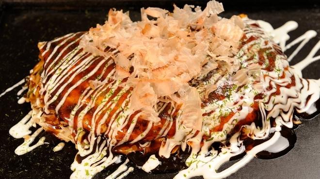 蛸之徹 - 料理写真:昔焼豚玉