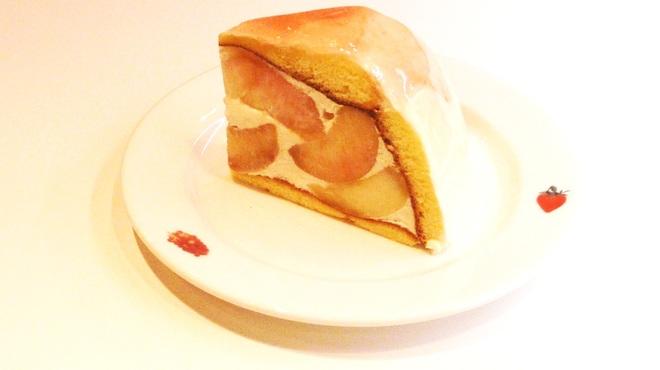 果実園 - 料理写真:ピーチズコット