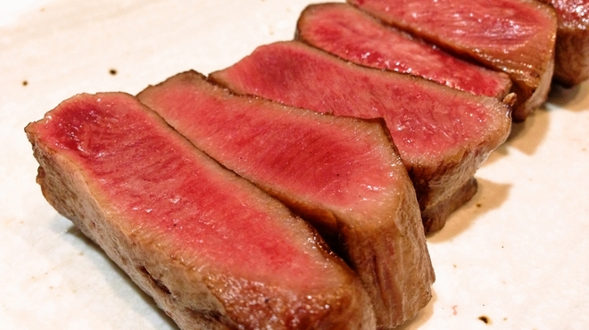 天神たんか - 料理写真:牛タン焼き ~噛みしめると旨さが溢れます~