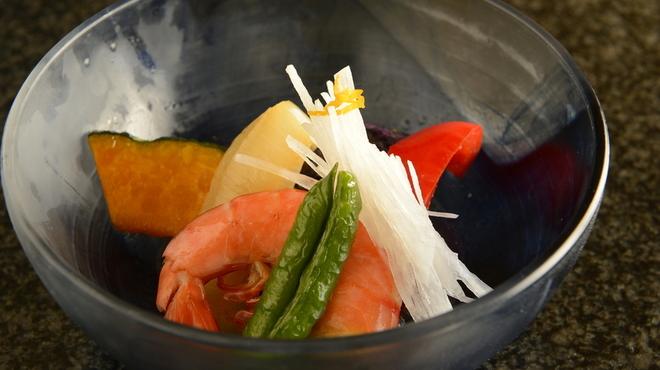 小花寿司 - 料理写真:
