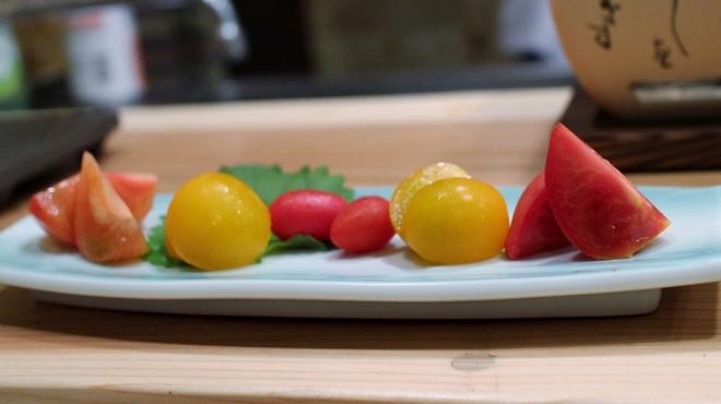 秀徳 - 料理写真:料理