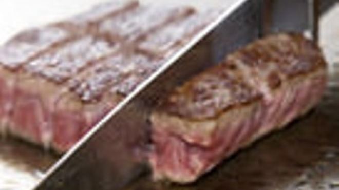 ビフテキのカワムラ - 料理写真:ディナーコース