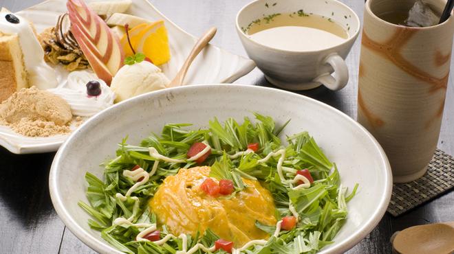 お食事処 花水木 - 料理写真:ランチ