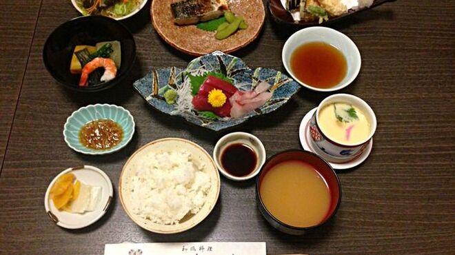 和食、日本料理「南房」 - 料理写真:コース料理