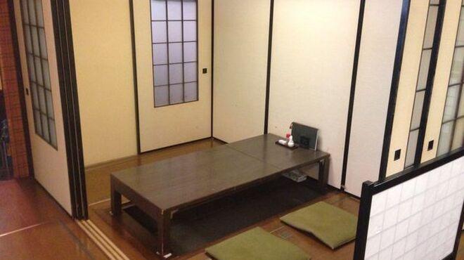 和食、日本料理「南房」 - 内観写真:家族アットホームな温かみのある雰囲気が魅力です♪
