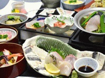 蔵Pura 和膳 風 - 料理写真:各種刺身料理も盛り沢山!!