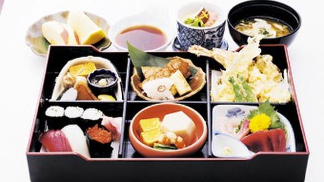 寿し舟 - 料理写真:料理