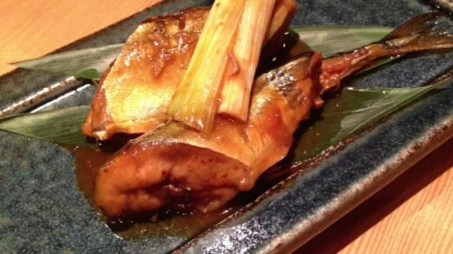 夕凪 - 料理写真:秋刀魚をカレー風味に煮込んでみました☆ 一緒に煮込んだネギがアクセントになってます!by大佐っち