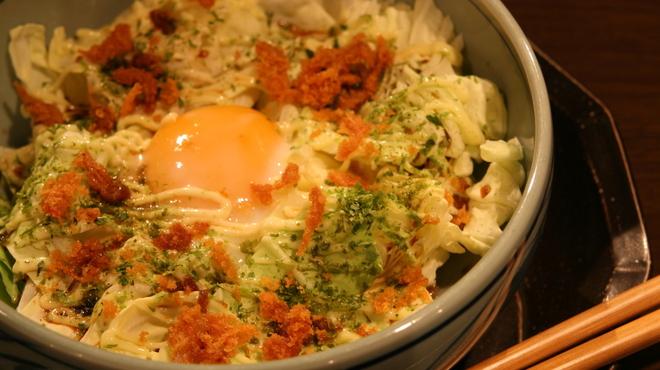 呑みきち - 料理写真:俺のキャベツ