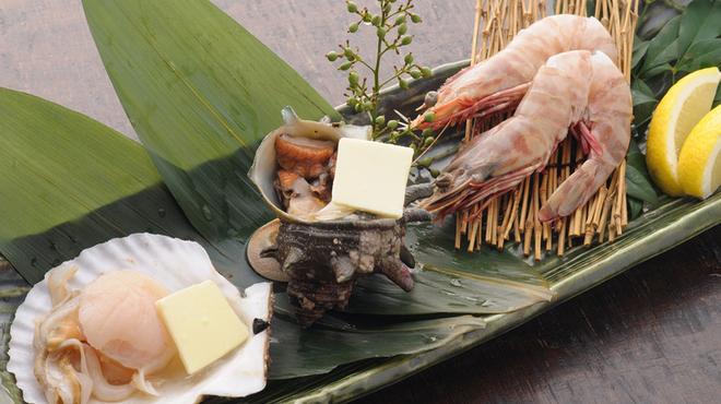 五大 - 料理写真:全国から集めた美味しい日本酒や焼酎、ワインなど堪能できます