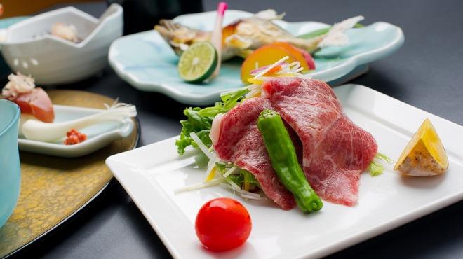 割烹 魚政 - 料理写真:四季折々の味わいを楽しめる料理