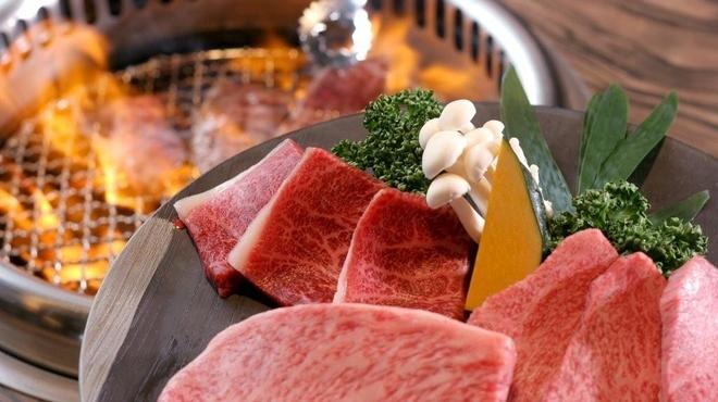 焼肉 べこ亭 - 料理写真: