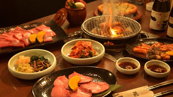 一蔵 - 料理写真:大小宴会問わずお客様のニーズに合わせたご予算でご予約承ります。