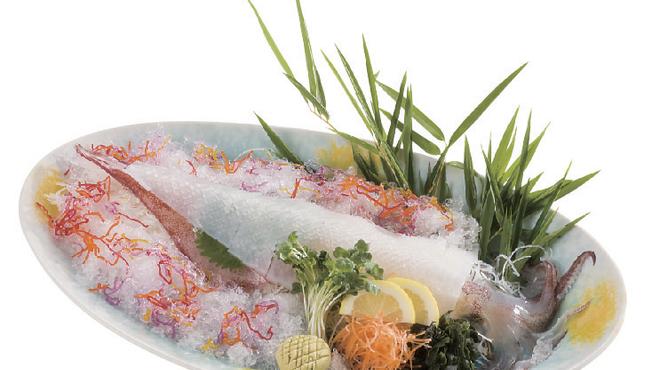 味のなかがわ - 料理写真:玄界灘の新鮮な海の幸をぜひご堪能ください。