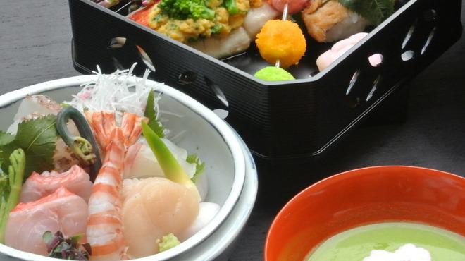 いしづか - 料理写真:一つ一つの皿から、一期一会を感じて頂ける料理を創ります