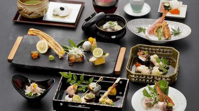 魚料理の上手な食べ方。 | 洋食フルコースで心がけ …