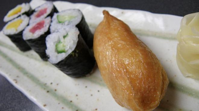 ひさご亭 - 料理写真:料理