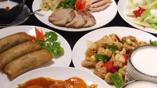 十年 - 料理写真:宴会コースお気軽にお問い合わせ下さい♪