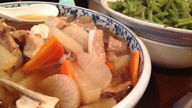 居酒屋あきちゃん - 料理写真:料理