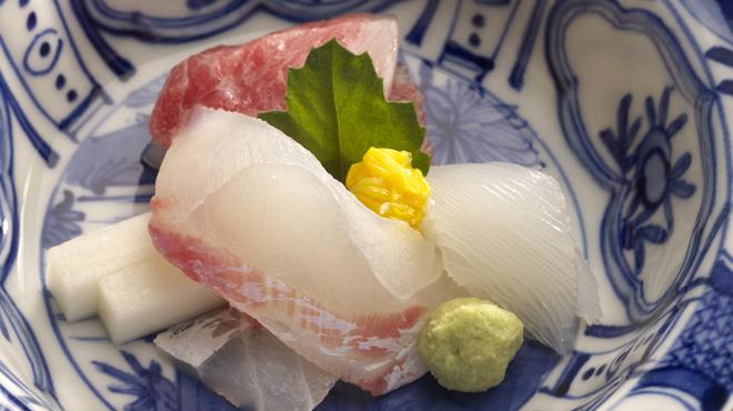 夢うさぎ - 料理写真: