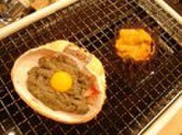 浜焼酒場 魚○ - 料理写真:素材の活きるシンプルな調理法