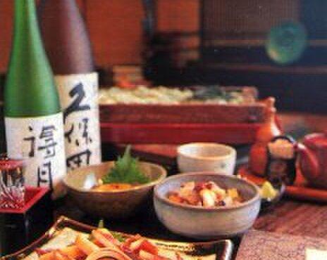 へぎそば昆 - 料理写真:ご宴会は御予算により、如何様にも 御調製いたします。 .