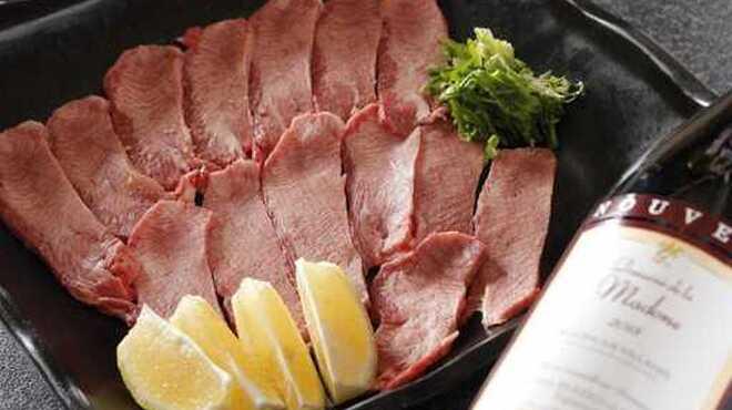 焼肉アジヨシ - 料理写真:上質なお肉をお召し上がりください。