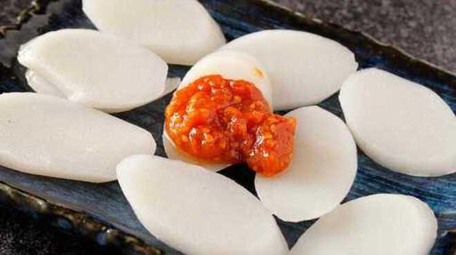 焼肉アジヨシ - 料理写真:お料理