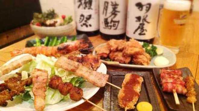 風見鶏 - 料理写真:宴会から、お一人様までさまざまなシーンにご利用頂けます。