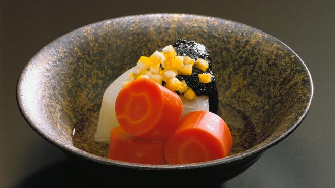 京懐石 吉泉 - 料理写真:
