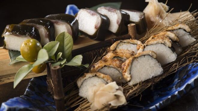 塚本鮮魚店 - 料理写真:料理