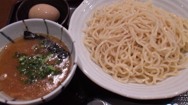 中華そば おかべ - 料理写真:つけ麺