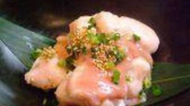 円円 - 料理写真:和牛ホルモン 小腸