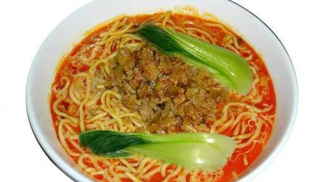 中華工房 和 - 料理写真:坦々麺