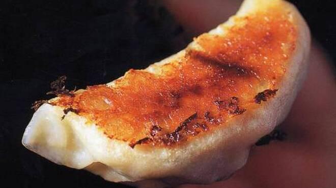 中華工房 和 - 料理写真:餃子