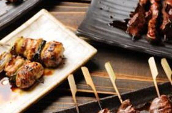 酔処 諭吉。 - 料理写真:安心の国産・鳥取地鶏を使用しております☆
