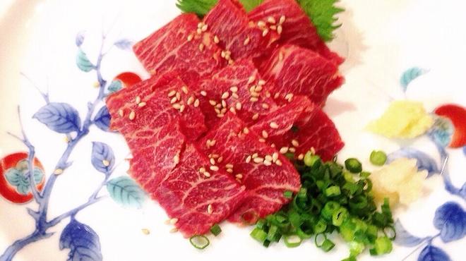 球磨川 - 料理写真: