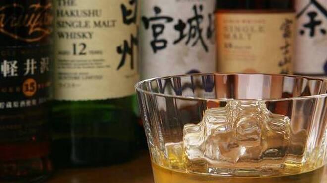 BAR 先斗町 吉祥 - 料理写真:仕事帰りに一杯。