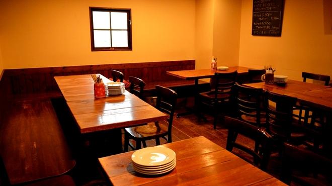 伊食酒房 穴 - 内観写真:◆貸切は20名様より承ります♪(要予約)