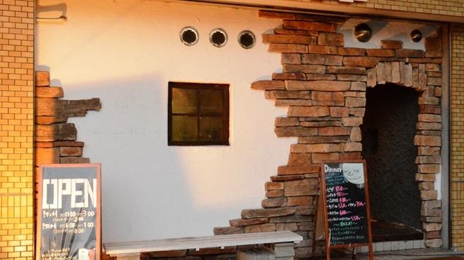 伊食酒房 穴 - 外観写真:◆小牧駅徒歩5分!駅近の隠れ家です。