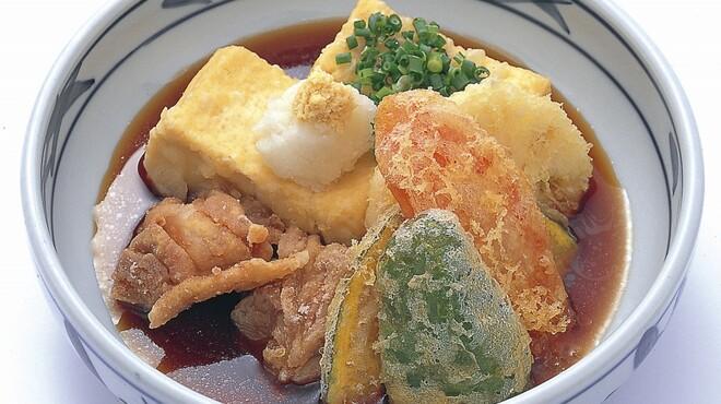 山賊鍋 - 料理写真:一品料理やデザートなども豊富にご準備しております!
