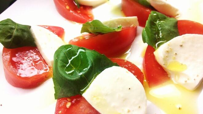 ピッコロマーゴ - 料理写真:アラカルトも種類豊富☆友人・恋人とシェアしてお召し上がりいただけます!