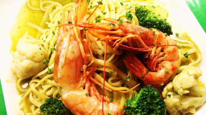ピッコロマーゴ - 料理写真:お好みのベースからお好みのパスタをお選びいただけます!