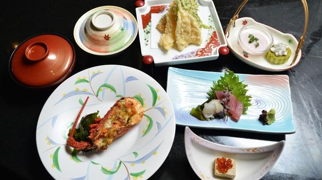 季節料理池宮 - 料理写真:お祝い事にもおすすめです。